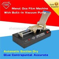 2015 New Built-in laminating film roll cutting machine Polarizer for Mobile Phone Repair equipment