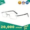 Con descuento de los ojos gafas, sama gafas, marcos de anteojos ópticos