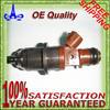 Fuel Injector E7T05072 DIM1100G For Mitsubishi Pajero IO H67W H77W 4G93 4G94, Pajero Pinin 2.0