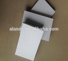 high density PVC crust foam board