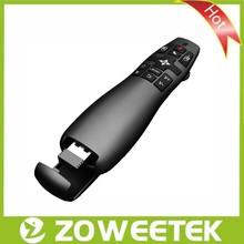 Wireless Powerpoint Laser Pointer Pen with Presentation
