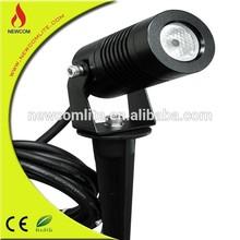 LED Garden Spike or Base light Waterproof