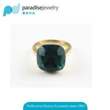 cheap wedding ring Rhinestone Women Bridal Rings Wholesale Jewelry Rings Factory Price