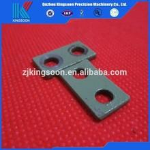 China wholesale custom metal stamping part fabrication