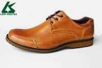 high class mens pu leather dress shoes