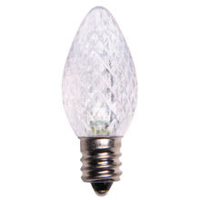 High Quality CSA Listed C7 White LED Christmas Replacement Bulbs