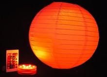 Thai paper lantern give enough lighting to any sizes paper lanterns