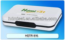 DVB-T2 Set-Top-Box Mstar 7816 FTA+USB PVR