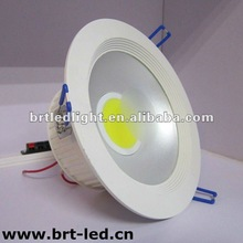 Manufacturer 2012 new item best price 30w ce rohs led downlight