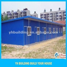 movable mobile container houses home /office/hotel frames