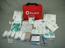 HAK-7169 waterproof first aid kit bag