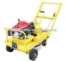 TW-CX Road marking paint remover machine