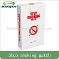 Correction de fines herbes contre le tabac non-fumeurs
