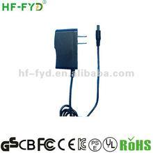 5V 1.2A adsl modem power supply