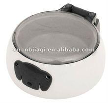 Automatic sensor pet bowl