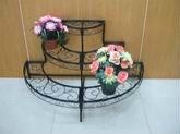 garden flower rack