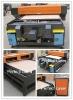 UK 260W GSI PEC-1225GSI Flat Die Board Laser Cutter Machine
