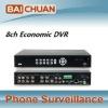 CCTV 8 Channel Network Standalone DVR System