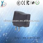 5v 1a usb ac adapter