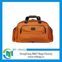 Yellow Dance Travel Bags Kids Travel Bag