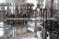 الصرفةالمواد/المياه المعدنية ملء آلات