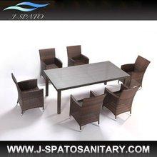 2012 rattan outdoor furniture chair