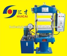 solid tyre press/easy operating/professional quality/XLB-D(Y)