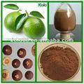 Materia prima de los animales de feeditive - bioflavonoides 30% extrae de citrus aurantium l. Los rayos uv