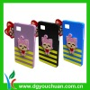 Silicone Phone Case Cover For ZTe