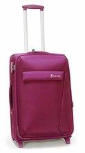 Cheap fashion trolley luggage