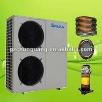 Floor Heating Systems Heat Pump