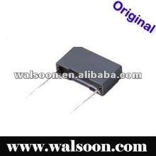 Metallized Polyester Film Capacitors (MKP)B32656J1224