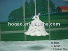 ceramic hanging bell