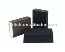 abrasive polishing blocks