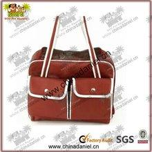 2012 Ladies tote stylish pet bag