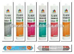 300ml high grade acetic silicone sealant
