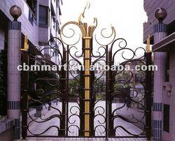 Garden Gate Design on Park Garden Steel Gate Designs   Buy Metal Gate Designs Iron Main Gate