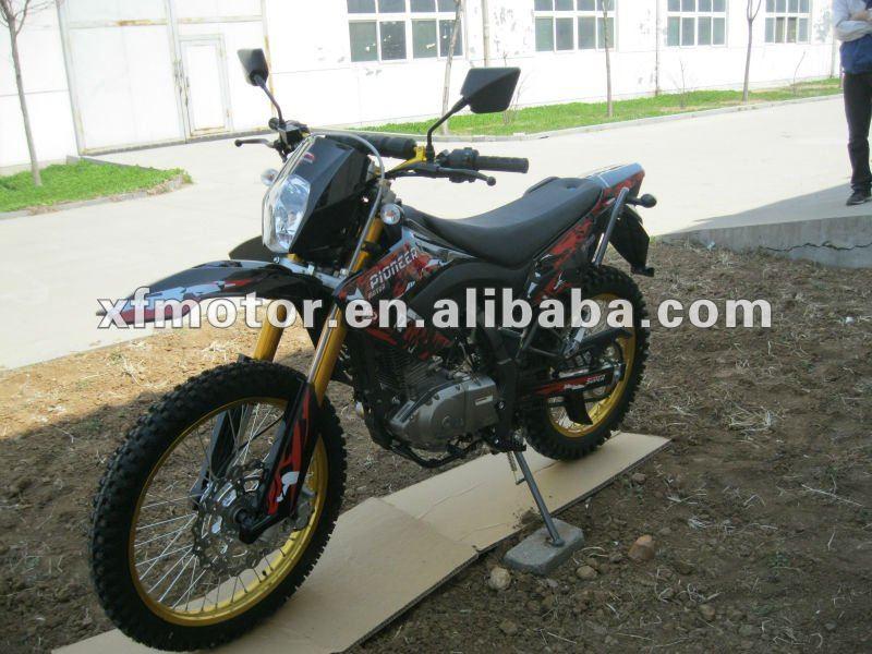 200cc motocross bike