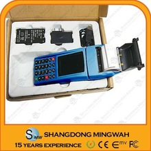 Handheld mobile computer with RFID &Printer- factory since 1992 accept PAYPAL