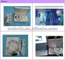 2012 latest body composition analyze and fat testing equipment T-0309c