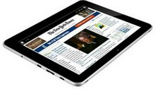9.7 inch Latest and high quality and competitive touch tablet with CE,ROHS approval