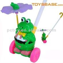 Push Pull Toys