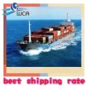 air shipping/dangerous cargo/international /logistic/bulk vessels/ sea freight/container/form qingdao to muscat