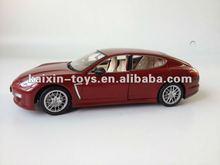 10119726 Die-cast model Car Scale 1:18