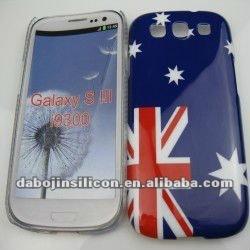 Australia flag phone cover for Iphone 4/samsung