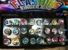 2012, Lastest Design LED Finger Ring, Lastest Design LED Ring