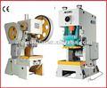 Prensa de energía mecánica/máquinas de perforación/prensa de energía mecánica manual