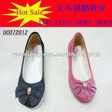 2012 fashional women flat shoes