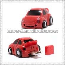 Mini Car Shape USB Flash Stick