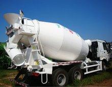 mixer model truck 14M
